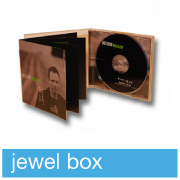 CD and DVD duplication